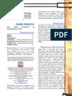 Dama Bianca (Avventura D&D 3.5 FR)