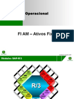 Operacional SAP AM