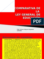tabla comparativa de la ley general de educacin-130919122241-phpapp01