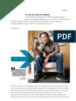 E-Commerce a Felicidade Cabe Em Um Caixa