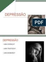 Apresentação Depressão Escola