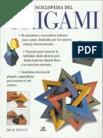 0177-Rick Beech - Enciclopedia Del Origami