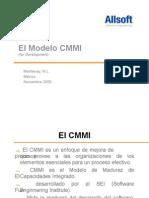 ElModeloCMMI