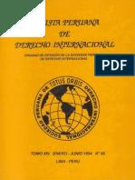 RPDI N° 45