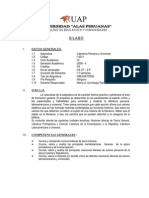 syllabus- literatura tomanica