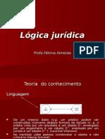 Lógica Jurídica.ppt