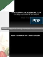 Apresentação Panini & Gelati