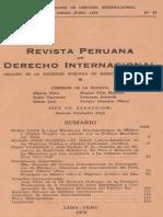 RPDI N° 49