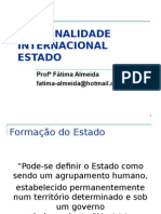 DIP - Personalidade Internacional do Estado.ppt