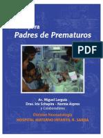 Guia Para Padres de Prematuros