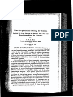 Dietz, 1921, Systematische Gadidae, Part 2