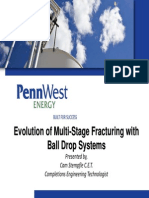 Session 4 Pres 1- C Stempfle_ Multi-Stage Packer Ball Drop Systems