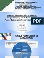 parques tecnologicos envzla