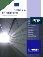 Refuerzo Hastial Falso Tunel Articulo BASF PDF1432579544462