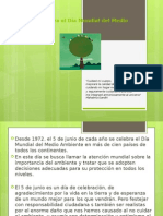 Actividades para el Día Mundial del Medio Ambiente.pptx