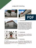 Landgericht Lüneburg
