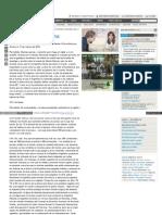 Reportaje a CFK 2015-07-13 Pag12