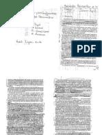 Pugel, J. El Grupo y Sus Configuraciones. Terapia Psicoanalitica. Cap. 3