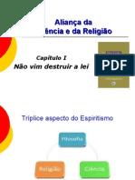 AESTUDO I Aliança Entre Ciência e Religião