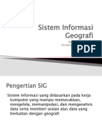 Presentasi Geografi
