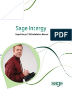 Sage Intergy EHR EMR New Jersey York Medical Billing