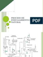 Proceso de Endulzamiento de Gas Natural