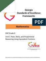 gse math unit 2