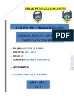 Proyecto Taller - Pymes - Comercializacion