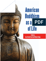 American Buddhism as a Way of Life_Storhoff_Bridge