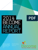 BECOME Annual Report 2014En