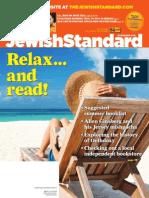 Jewish Standard, July 17, 2015