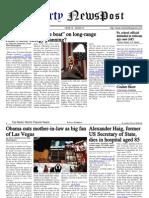 Liberty Newspost Feb-20-10 Edition
