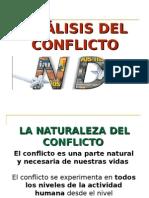 Análisis y Resolucion de Conflictos Sociales