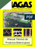 Chagas Manual Técnico