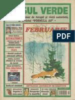 Asul Verde - Nr. 11, 2005