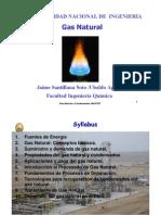 Gas Natural Aplicaciones y Procesamiento