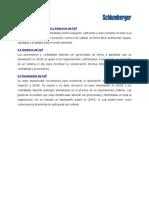 Descripcion de Gestion de Contratistas y Proveedores