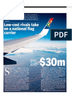 African Business SAA Skywise