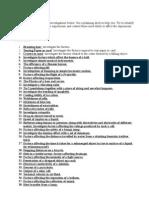 IB Pracs - Design Ideas 2