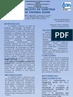 Poster Jai - sociologia do conhecimento