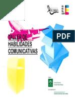 ESO-Taller Habilidades Comunicativas