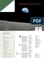 Relatório Planeta Vivo 2008 (WWF - Global Footprint Network)