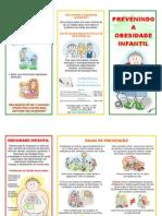 Prevenindo Obesidade Infantil