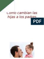 Hijas y Padres