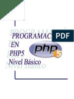 Manual PHP Basico