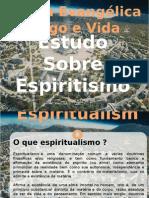 espiritismos