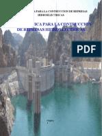 Geomeca Para La Contruccion de Represas Hidroelectricas