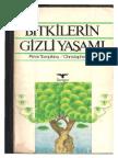 Bitkilerin Gizli Yasami