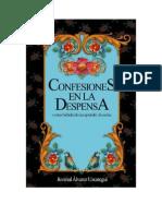 Alvarez Uzcategui Juvenal - Confesiones en La Despensa
