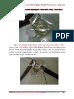 Cara Membuat Antena Untuk Semua Jenis Modem Dari Kaleng Bekas Minuman Dan Makanan